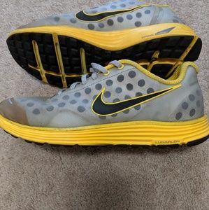 Livestrong Nike Shoes